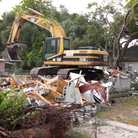 Tampa Home Builders on Your Lot