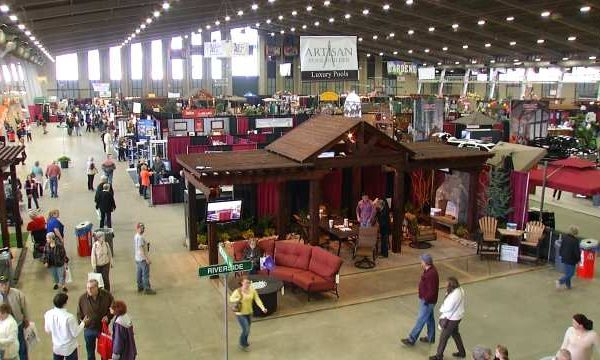 Home and Patio Show