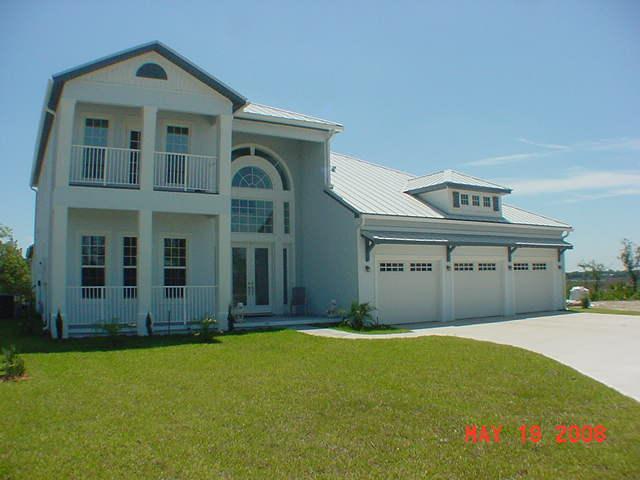 Central florida custom home builders for Designer homes of central florida