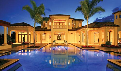 Central Florida Custom Home Builders