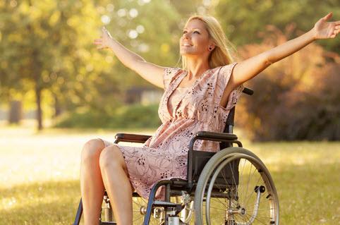 custom built handicap features in your home