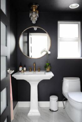 custom interior design trends