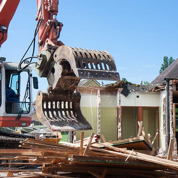 How Much Does It Cost To Demolish a Home